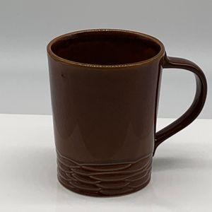 Starbucks Coffee mug brown coffee tea cup weave